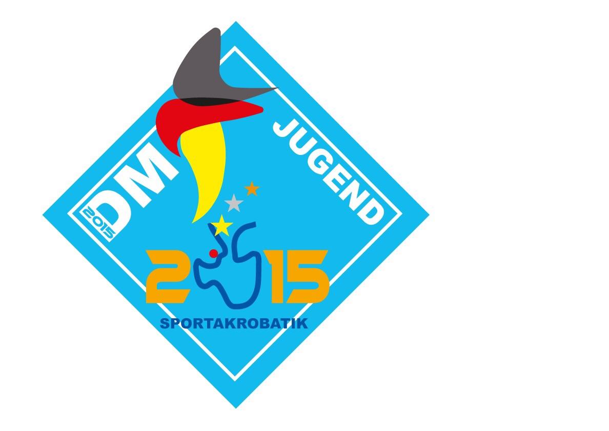 DM-Logo offiziell vorgestellt