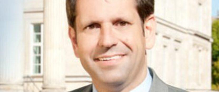 Wirtschaftsminister Olaf Lies übernimmt die Schirmherrschaft