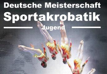 Plakat zur DM vorgestellt