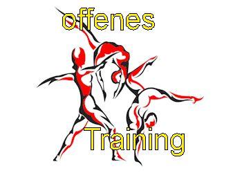 offenes Training