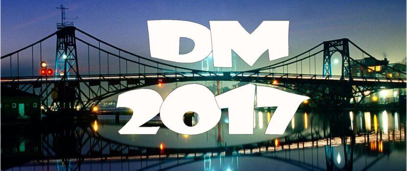 DM2017 in Wilhelmshaven