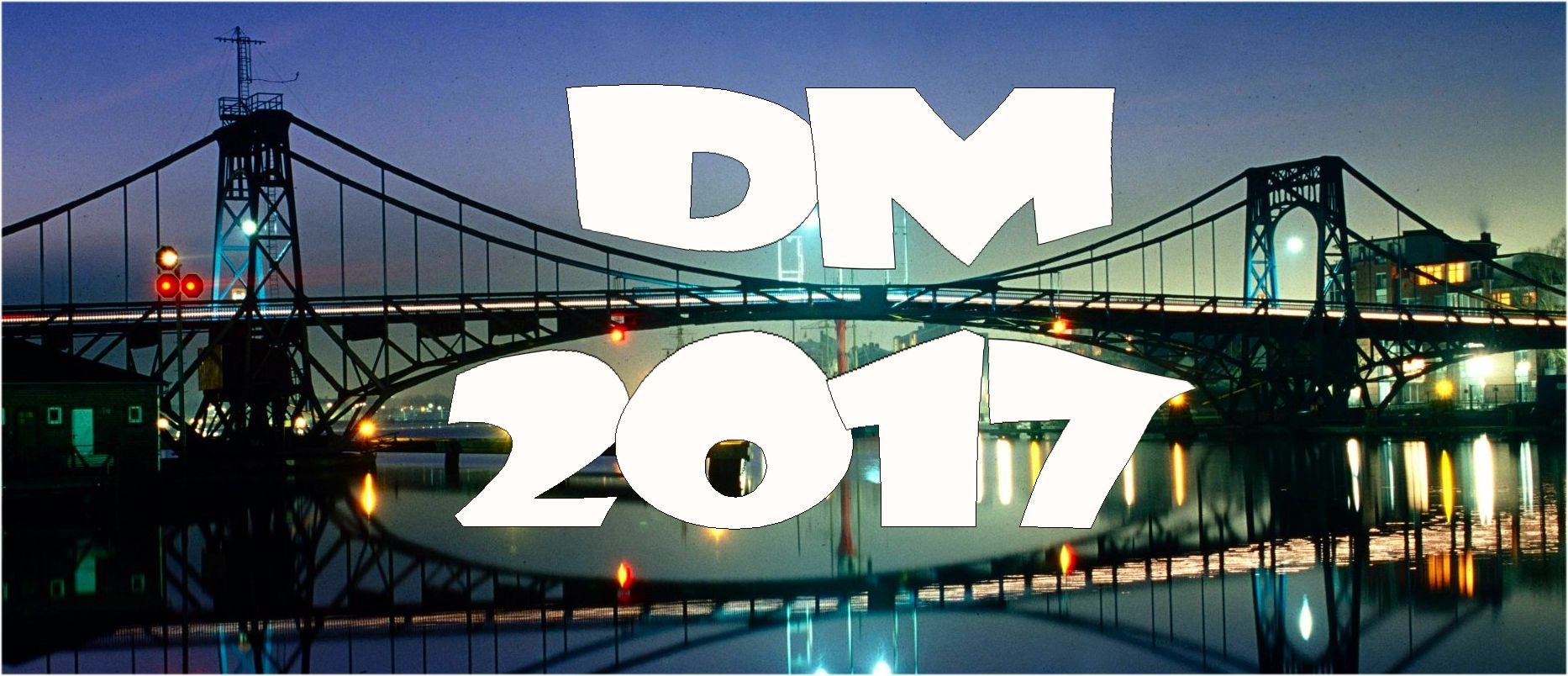 DM2017 in Wilhelmshaven