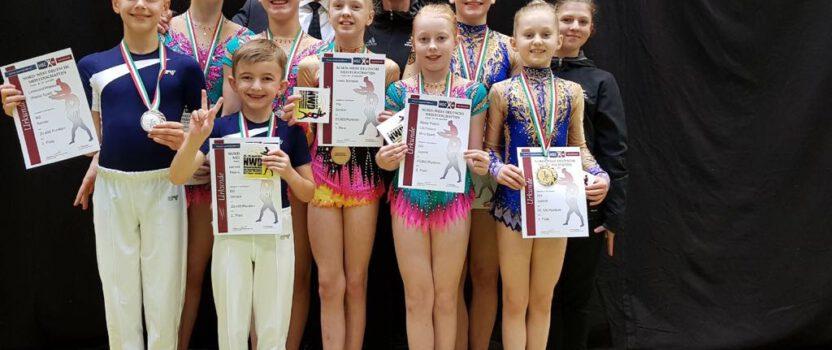 Nordwestdeutsche Meisterschaften