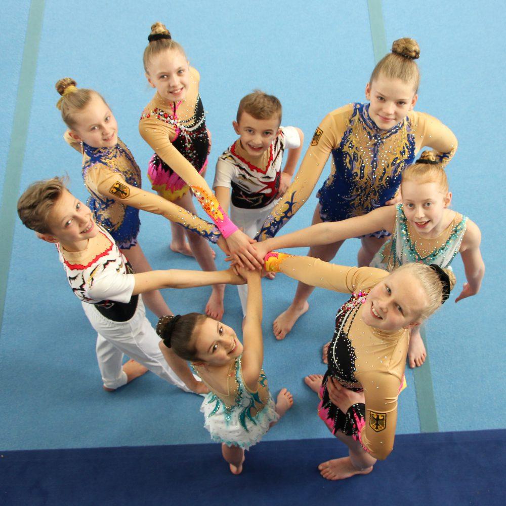 Niedersächsischen Landesmeisterschaften