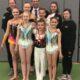 Zwei Silbermedaillen für die Sportakrobaten des TSR Olympia Wilhelmshaven