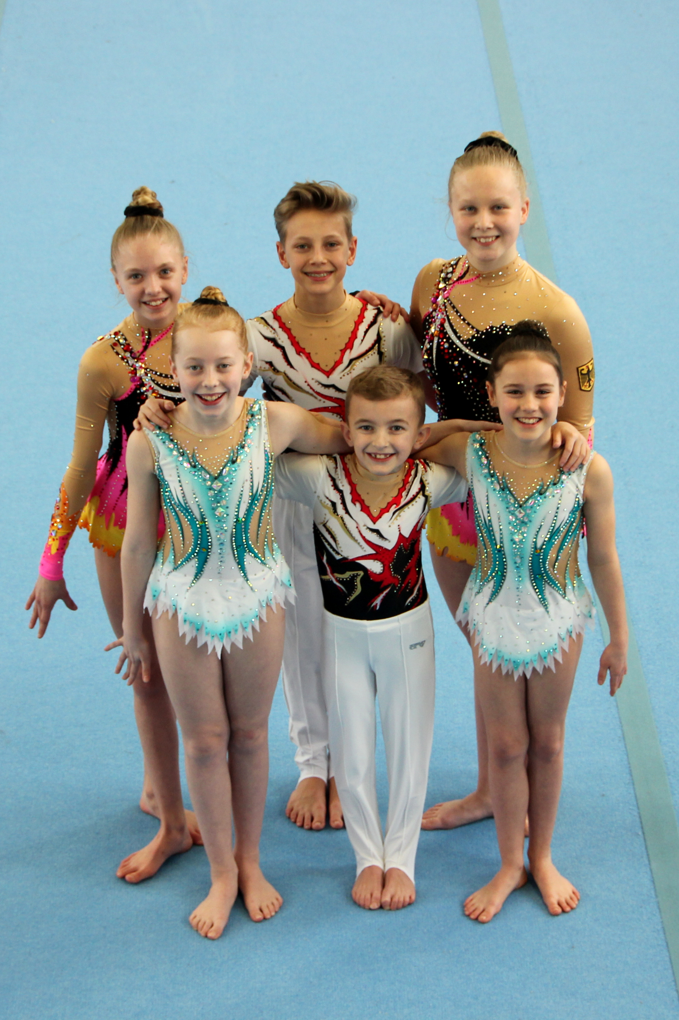 11. Internationaler Acro-Cup in  Albershausen